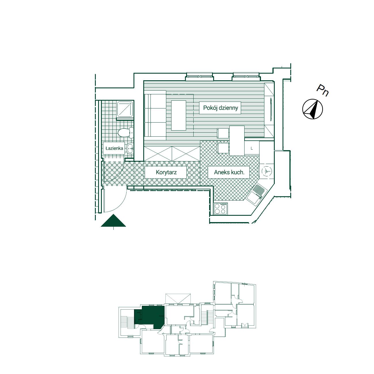 Lokal 111